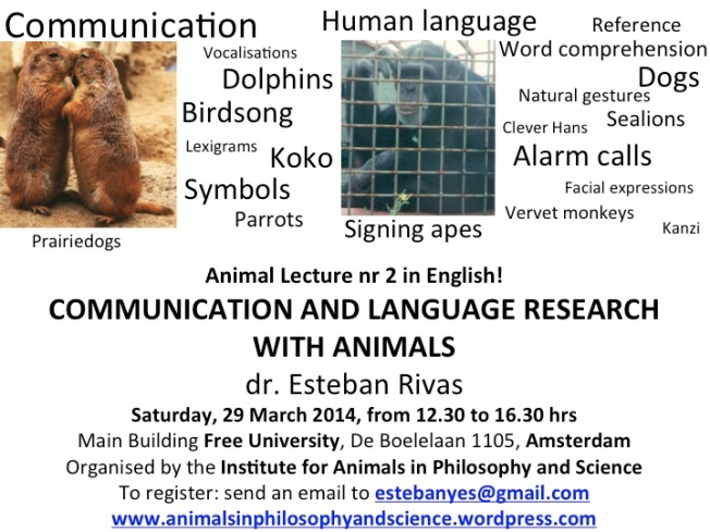 AL2CommunicationLanguageResearchAnimals