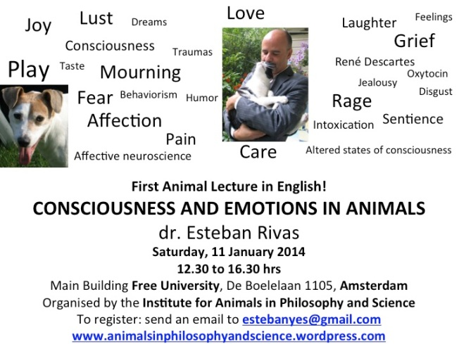 VignetConsciousness&EmotionsinAnimals